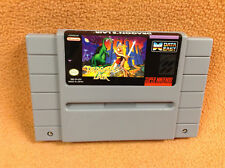 Dragon's Lair *Authentic* Super Nintendo SNES Game FREE SHIP!