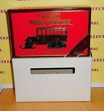 Matchbox MODELS OF YESTERYEAR Y-16 1923 SCANIA-VABIS POST BUS