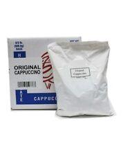 Original Powder Cappuccino Mix White Generic Brand