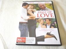 Feast of Love (DVD, 2008) Region 4