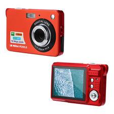 2.7 cm TFT HD Cámara Digital 18mp LCD Anti-movimiento Facial Detecci��n