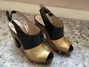 Dries Van Noten shoes 38.5 uk5