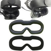 Soft Eye Mask Cover Pad for Oculus Rift S VR Headset Sweat-proof Light Blocking