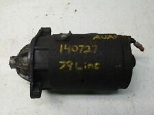 Starter Motor for 77-79 Lincoln 4 Door Sedan