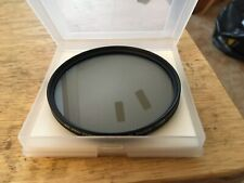 XIT Pro CPL polarizing filter 77mm