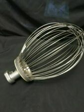 More details for commercial mixing balloon whisk - sammic or hobart large - 9