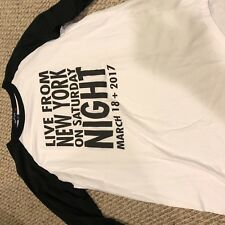 Men's T-Shirt; Saturday Night Live; Sport--Tek; Size M