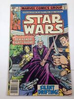 Star Wars # 24 Marvel Comics Vintage 1979 Comic Book Obi Wan Kenobi
