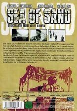 DVD NEU/OVP - Sea Of Sand - Die schwarzen Teufel von El Alamein