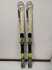 Fischer RC4 GS Worldcup 130 cm Ski + Fischer 7.5 Bindings