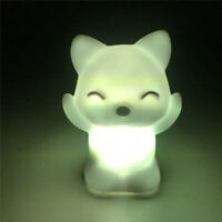 LED Night Lights for Children Kids Sweet Nursery Room Decor LED Lamps Gift