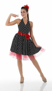 Child Extra Small Sophie Jazz Dance Dress Costume Tap