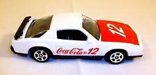 Vintage CORGI 1979 Coca Cola PONTIAC FIREBIRD  RARE 1/64 Mint Die Cast