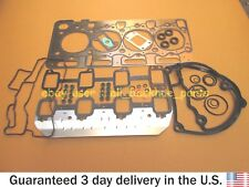 JCB BACKHOE- TOP GASKET KIT 448 DIESELMAX JCB ENGINE NAT. ASP. (PART# 320/09476)