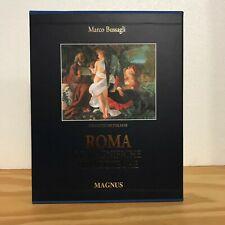 ROMA - LE MAGNIFICHE PINACOTECHE - MAGNUS