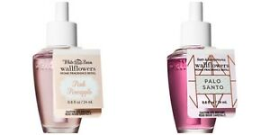Bath & Body Works Wallflowers Refill Bulbs 🌸 So Many Scents! 🌸 Some Retired
