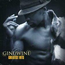 Ginuwine - Greatest Hits (Alt Tracks) [New CD] Bonus Tracks