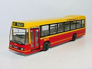 OOC OPTARE DELTA BUS POTTERIES PMT 1/76 42905 UNBOXED PRE-PRODUCTION