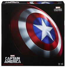 Marvel Legends Prop Replica 75th Anniversary Captain America Shield