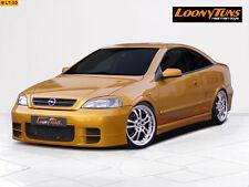 Neodesign Frontstoßtange/Spoiler Opel Astra G