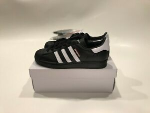 adidas Superstar Jam Master Jay Run DMC (2020) FX7617 Size 8.5