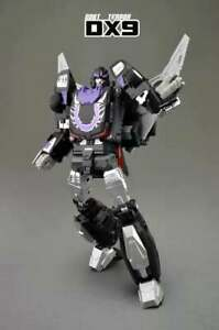 DX9 D06T Terror Shatterd Glass Rodimus Action Figure Toy in stock