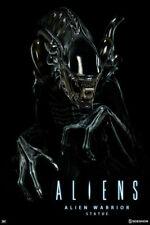 SIDESHOW Aliens Xenomorph ALIEN WARRIOR PREMIUM FORMAT Figure 1/4th Statue