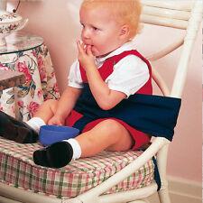 Chair harness - imbracatura da sedia Clippasafe Q040 blu
