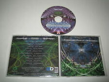 Various Artists/Digital Music Therapy (wildthings/Wild cd006) CD Album