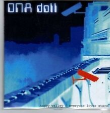 (BR255) Ona Doll, Happy Valley - DJ CD