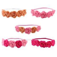 Baby Kids Girls Princess Flower Hair Band Party Headband Headwear Accessories