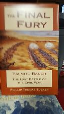 The Final Fury by Phillip Tucker (2004, Hardcover)