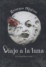 DVD - Viaje A La Luna NEW George Melies FAST SHIPPING !