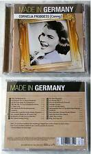 Conny Froboess - Made In Germany/22 Orig.-Hits .EMI TOP