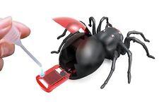 5030 Salt Water Fuel Cell Spider