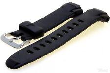 Original Casio Pulsera resin gw-530a-1v, gw-500y-1v, gw-500e - watch Strap Black