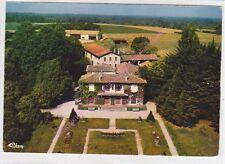 CPSM 33480 LISTRA MEDOC Chateau Fourcas Duprévue aérienne Edt COMBIER
