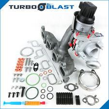 Turbolader Audi Skoda Seat VW 1.6 TDI 75PS 90PS 105PS CAYC 03L253016H 03L253056D