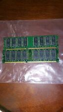2GB PC2100 DDR-266 64X8 16CHIPS  MEMORY FOR DELL DIMENSION 2400 2400N 4500S 4550