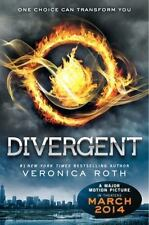 Divergent (Book 1), Roth, Veronica,0062024035, Book, Good