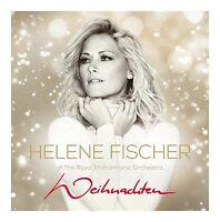 HELENE FISCHER - WEIHNACHTEN 2CD 2 CD NEW+