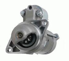 Starter Fits Kubota Turf Mower ZD28 Kubota D1105 28HP 1G069-63011 428000-1160