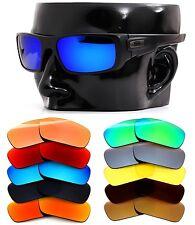 Polarized IKON Iridium Replacement Lenses For Oakley Crankshaft Sunglasses