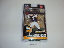 McFarlane SportsPicks 2010 NFL Legends 6 Warren Moon CL #1740 Minnesota Vikings
