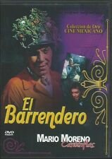 El Barrendero (1982) Mario Moreno -CANTINFLAS-Color,DVD