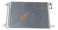 Seat Leon 2012 - 2018 A/C Cooling Condenser Radiator 5Q0816411N 5Q0816411M