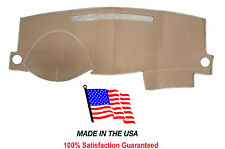 2003-2008 Toyota Corolla Dash Cover in Mocha Carpet TO19-16.5  Made in the USA