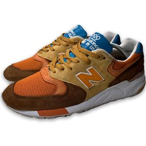 New Balance J.Crew x 999 'Canyon Road' Men's Size 10 Sneakers M999JCD Shoes USA