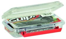 "New Plano Liqua-Bait Wallet 7.375x4.5x1.75"" Tackle Box Tray 464810"