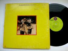 THE STEVE MILLER BAND Brave New World - EX Vinyl LP ULTRASONIC CLEAN